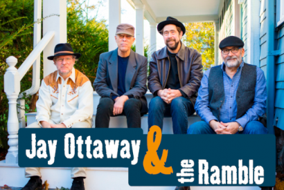 Thumbnail for Jay Ottaway and the Ramble