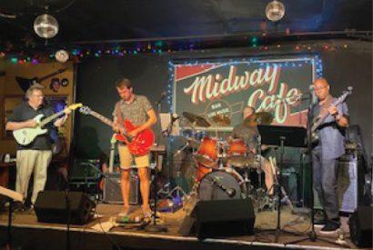 Thumbnail for Mass Bluesbreakers Band