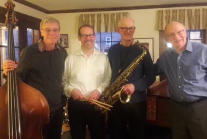 Thumbnail for Washington Square Jazz Quartet